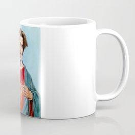 Jesus H.I. Christ Coffee Mug