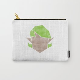 Saria the Legend of Zelda Carry-All Pouch