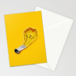 No Idea Stationery Cards