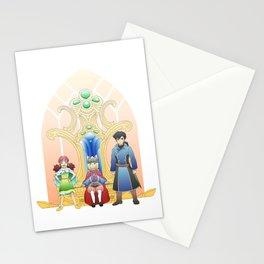 Ni No Kuni II Stationery Cards