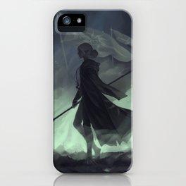 Last stand II iPhone Case