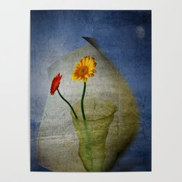 Blowing in the Wind Poster