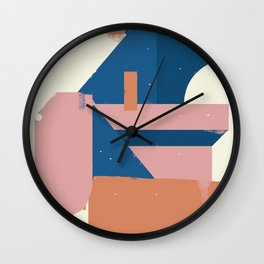 Emmecosta Wall Clock