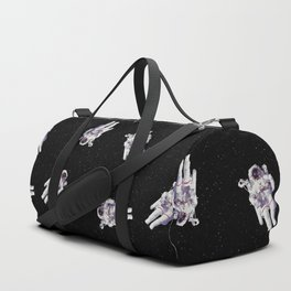 Others Will Follow, and Surely Find Their Way Home. Duffle Bag