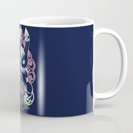 MEOWSTIC EYES Coffee Mug