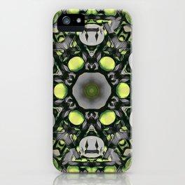 A very Chai Halloween iPhone Case