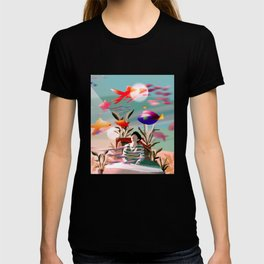 In this Dream T-shirt