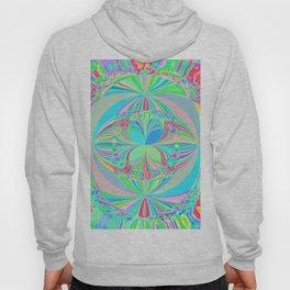 Peaceful  Colors Hoody