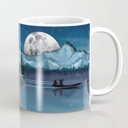Wild Nature No. 4 Coffee Mug