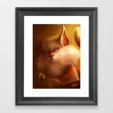 ThunderCats Collection - Snarf Framed Art Print