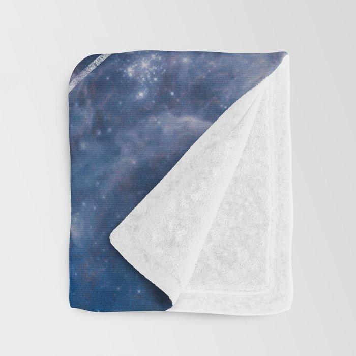 Sacred Geometry Universe 5 Throw Blanket