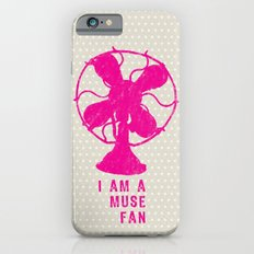 i am a muse fan iPhone 6s Slim Case