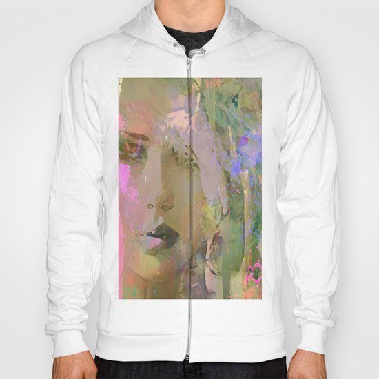 The nameless girl Hoody