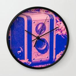 Duaflex Photo  Wall Clock