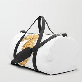 Sea horse, Horse of the seas, Seahorse beauty Duffle Bag