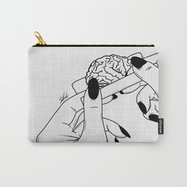 Rolling your mind. Carry-All Pouch