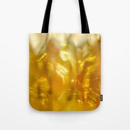 Viscous Honey Tote Bag