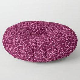 Op Art 137 Floor Pillow