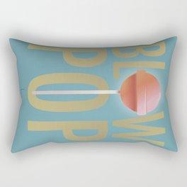 BLOW POP Rectangular Pillow