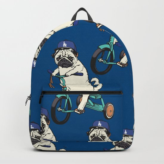 Haters gonna hate LA Backpack
