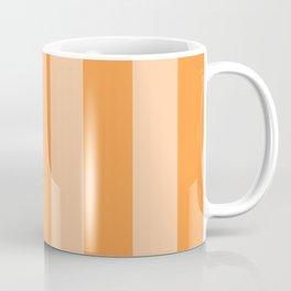 Sherbet Stripes Coffee Mug