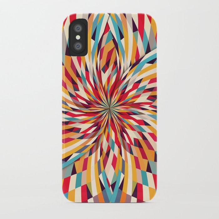 In Flower iPhone Case