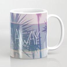 Let's Run Away: Monte Verde, Costa Rica Mug