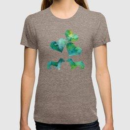 Dachshunds Art T-shirt