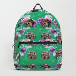 Doggo Garden Backpack