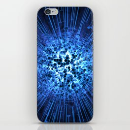 Containment iPhone Skin