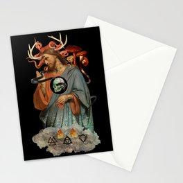 Phantoms Vice Stationery Cards