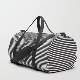 le coeur impossible (nº 1) Duffle Bag