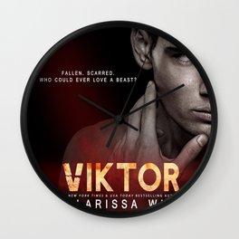 VIKTOR Wall Clock