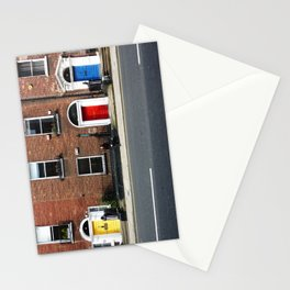 Dublin Streets Stationery Cards