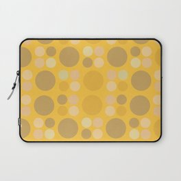 Lots o dots Laptop Sleeve