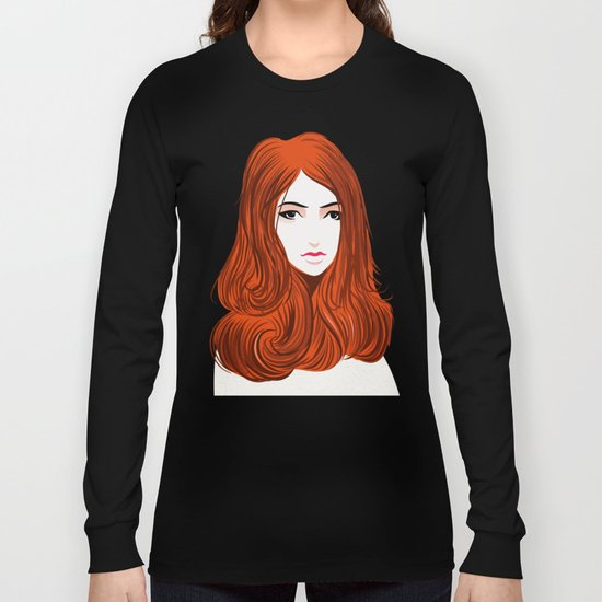 Emotion Girls Long Sleeve T-shirt