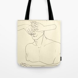 Once Tote Bag