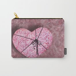 Tied to You Carry-All Pouch