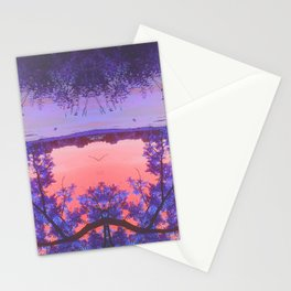 member summertime? Stationery Cards