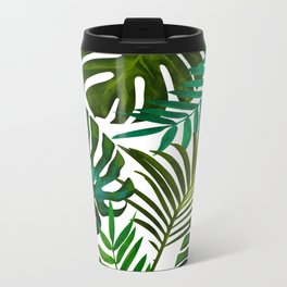 Tropical Dream || Metal Travel Mug
