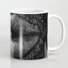 iss lips Coffee Mug