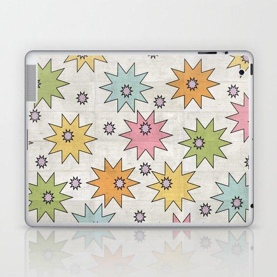oh my stars Laptop & iPad Skin