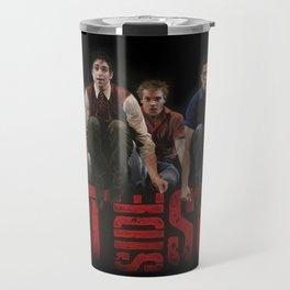 West Side Story  Travel Mug