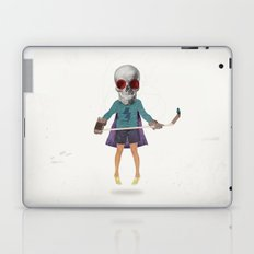 Superhero #9 Laptop & iPad Skin