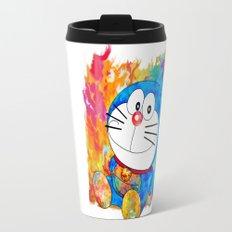 Doraemon Travel Mug