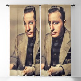 Bing Crosby, Hollywood Legend Blackout Curtain