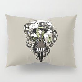 Walpurgis Night Pillow Sham