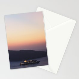 Magic Time Stationery Cards