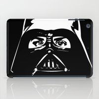 darth iPad Cases featuring Darth  by shazii