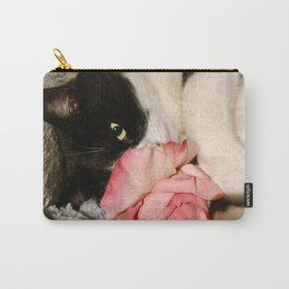 Sweet Orazio Carry-All Pouch